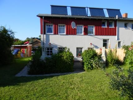 Wohnung mieten Wittenbeck  1 mblierte Wohnung auf   SZde