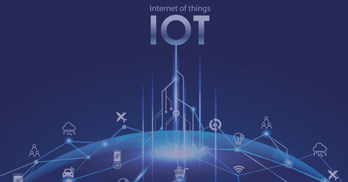 The Internet of Things or IoT: The Sweet Taste of Decentralized Computing