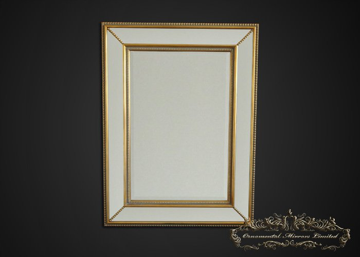 Decorative Mirror From Ornamental Mirrors Limited