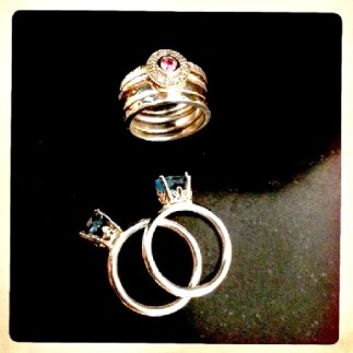 silvio - stack ring 2