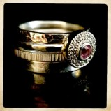 silvio - stack ring 3