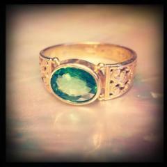 silvio - ring 5