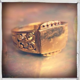 silvio - ring 6