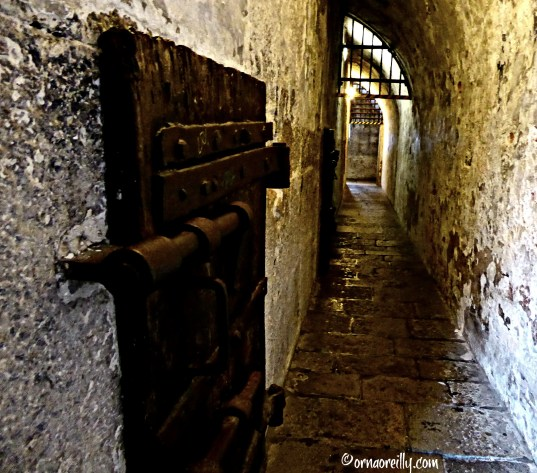 Secret Passages of Venice