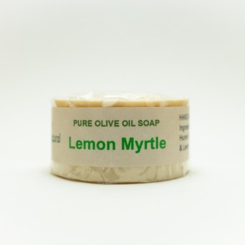 Olive Oil Soap - Singles