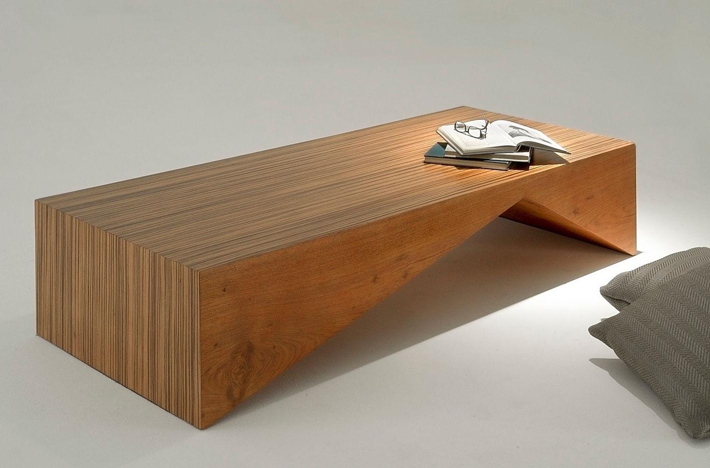 Muebles de madera