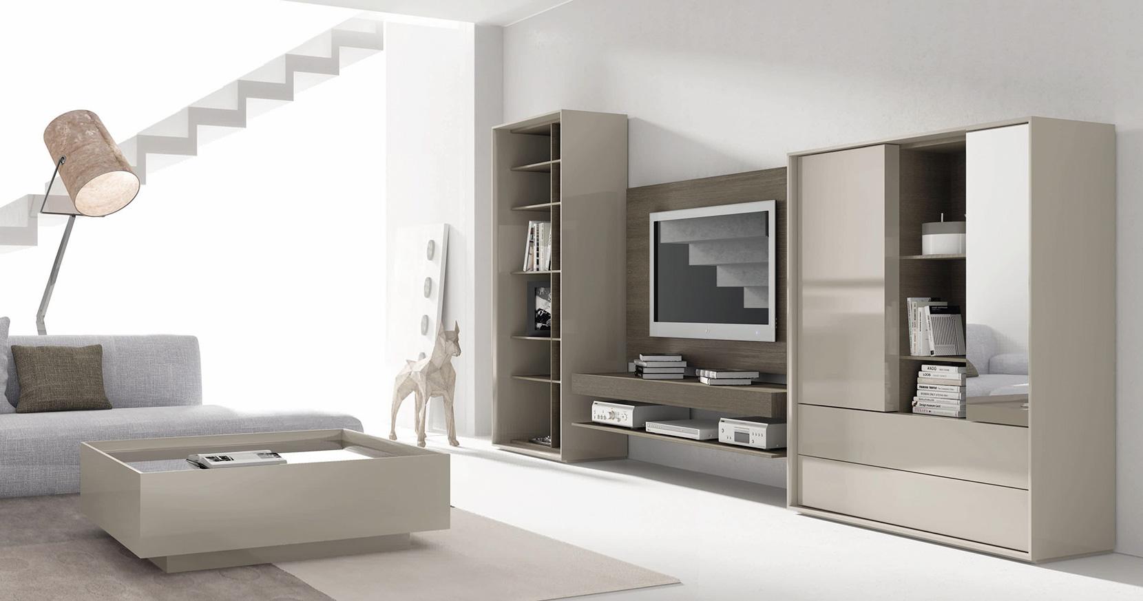 Mueble multimedia mueble tv cosmic dismobel - Mueble multimedia ...