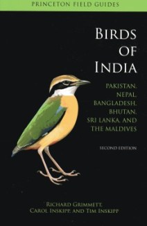 Bird India