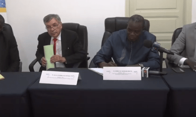 17e Edition SIEPA Sénégal 2019 / Salon International sur le pétrole et le gaz : Plus de 500 participants attendus…