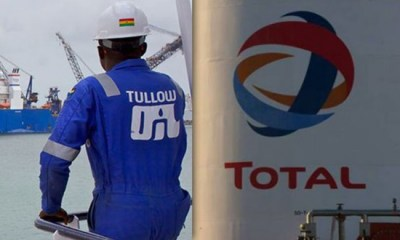 Ouganda : Total, expiration de l'accord avec Tullow...