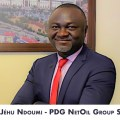 Jéhu Ndoumi P-DG NetOil Group SA0 copy