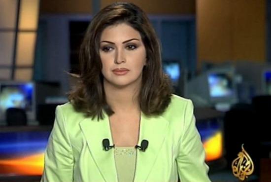 إيمان عياد تعود لـ الجزيرة بعد شفائها من السرطان عروبة الاخباري Oroba News