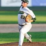 pitch baseball photo