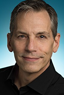 Photo of Author Greg Koorhan