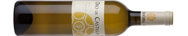 (Español) El gurú de los vinos Robert Parker Jr destaca de nuevo la calidad de Oro de Castilla