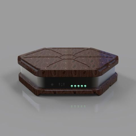 MODA Secure Travel Router