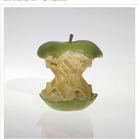 Matt Johnson's Apple