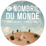 nombril du monde