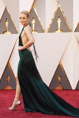 Joyas Oscars 2016 Rachel McAdams