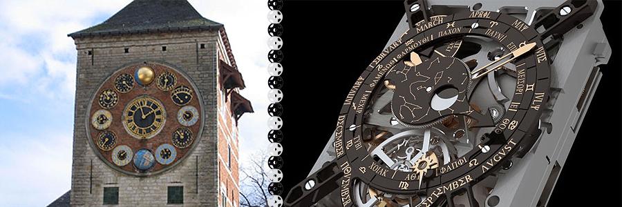 relojes suizos articulo
