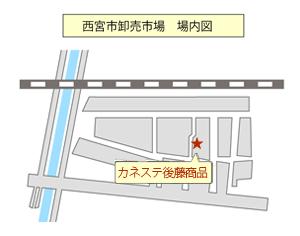 カネステ後藤商店