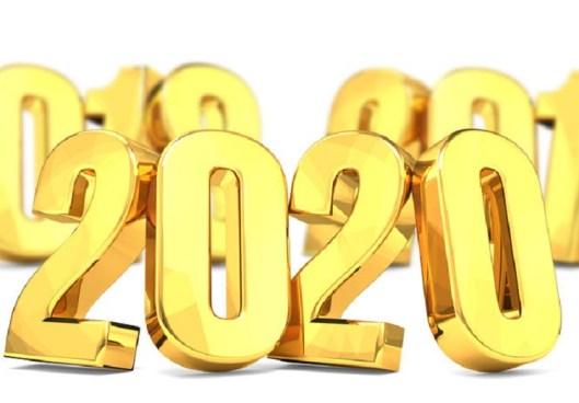 Resultado de imagen para año 2020