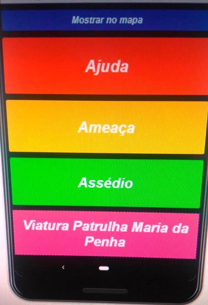 GCM de São Manuel adere aplicativo de proteção da Lei Maria da Penha