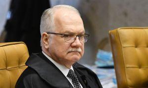 Relator no STF vota pela legalidade de inquérito sobre fake news