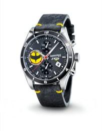 Eberhard & Co., un nuovo cronografo dedicato a Zagor, foto da ufficio stampa