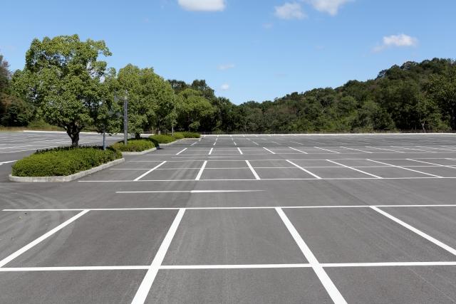 東山動物園の駐車場混雑状況がわかる便利なサイト!「空」マークならまずはそこを選べ!
