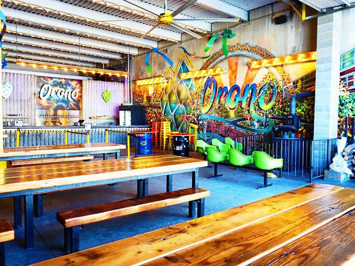 Orono Brewing | Orono
