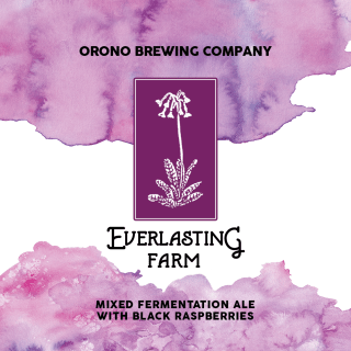 EVERLASTING FARM (BLACK RASP)