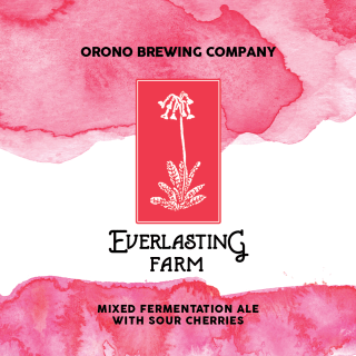 EVERLASTING FARM (SOUR CHERRY)