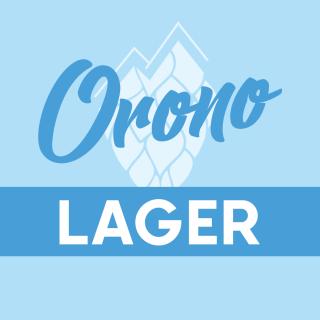 ORONO LAGER