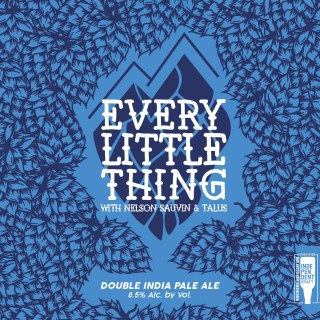 EVERY LITTLE THING DIPA #2