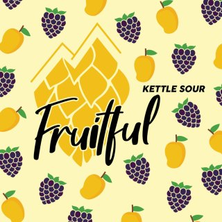 FRUITFUL KETTLE SOUR (BLACKBERRY / MANGO)