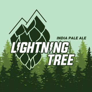 LIGHTNING TREE WEST COAST IPA