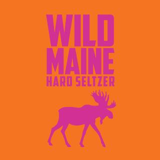 WILD MAINE HARD SELTZER