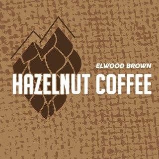 HAZELNUT COFFEE ELWOOD BROWN
