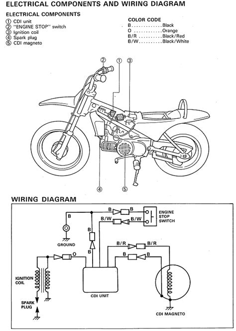 PW50 wiring diagram — scroll down or use ctrl+f to find