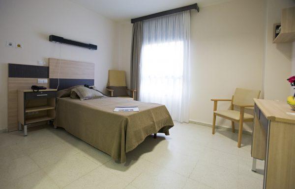 Residencia de ancianos en Alcobendas  Residencia de