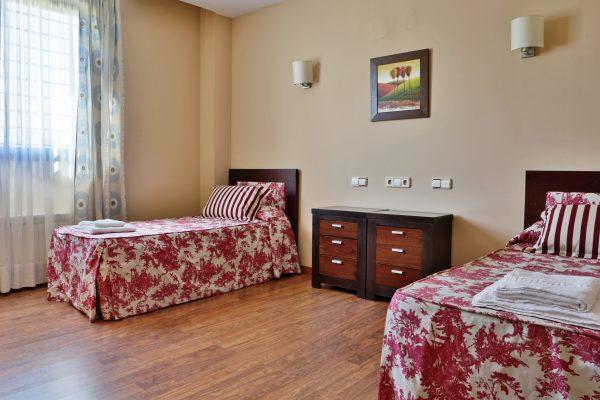 Residencia de ancianos en Aravaca  Residencia de mayores