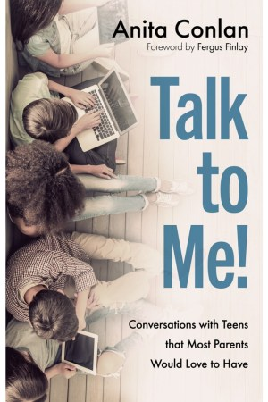 Talk to Me! Conversations with Teens that Most Parents Would Love to Have
