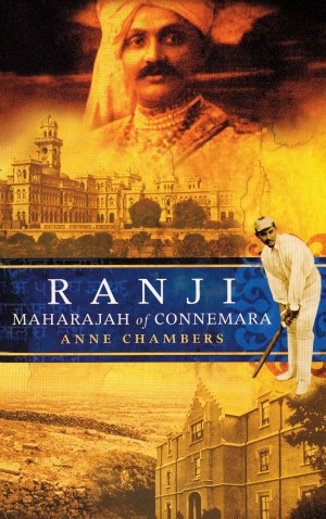 RANJI: Maharajah of Connemara