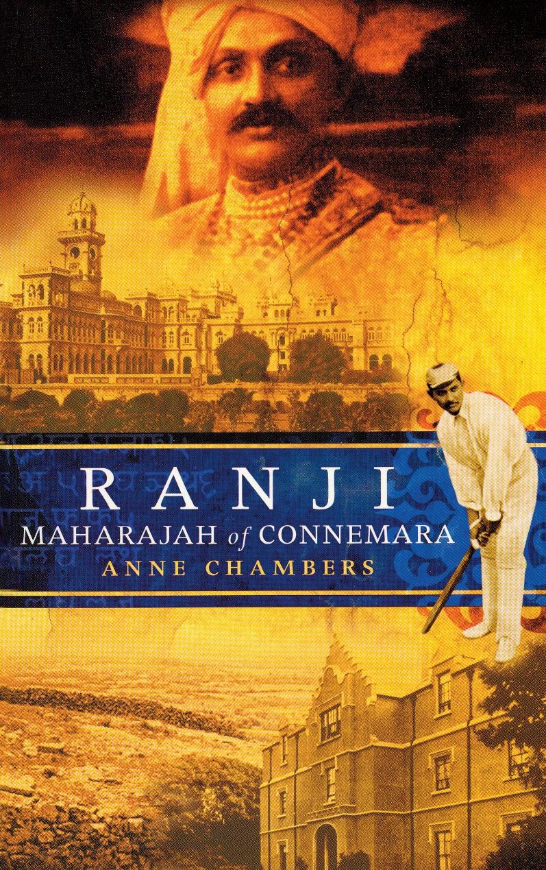 RANJI: Maharajah of Connemara