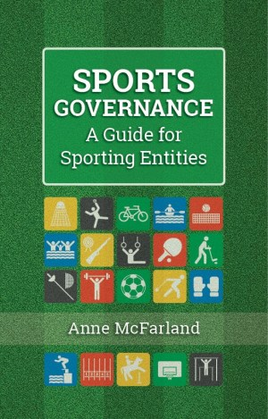 Sports Governance - Anne McFarland