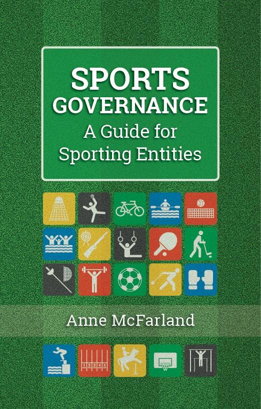 Sports Governance - Anne McFarland