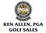 Ken Allen Golf Sales