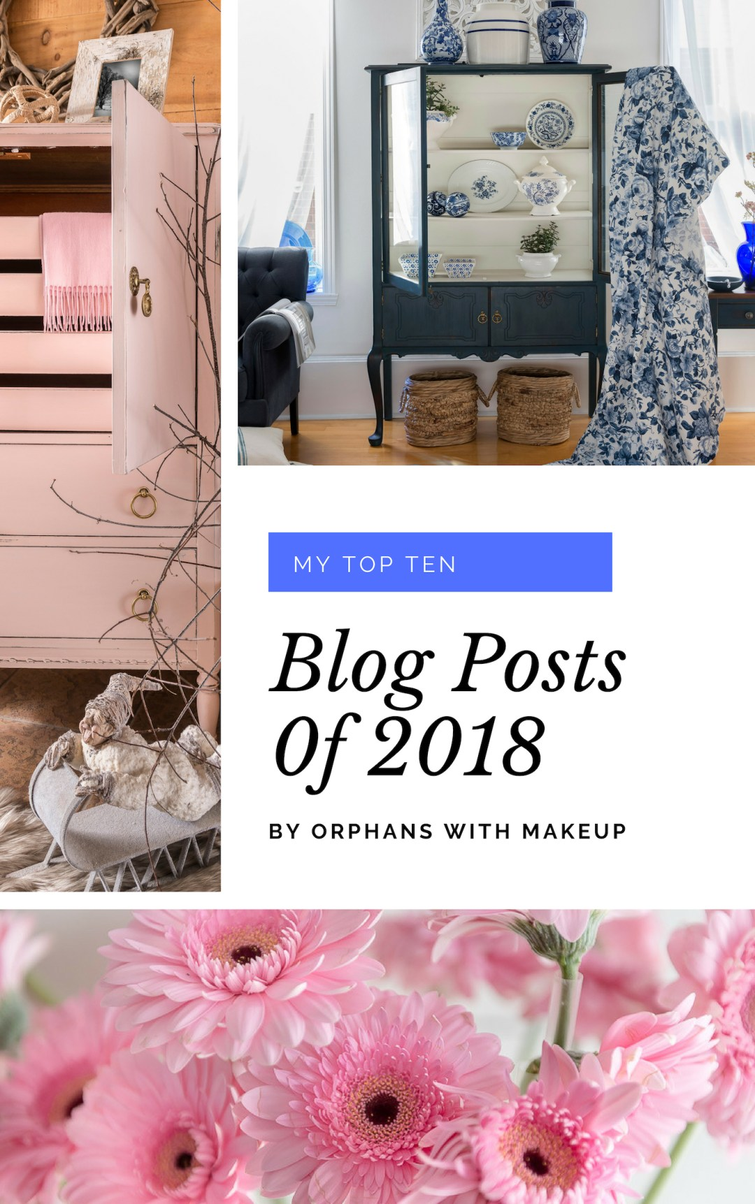 YOUR TOP 10 FAVOURITE POSTS OF 2018