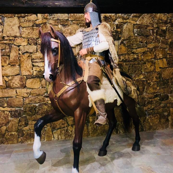 Hidden gems in Varna region – Pliska, the Rider of Madara and Bolata